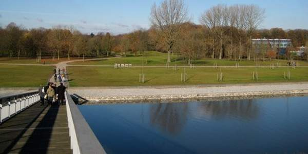 Park Presikhaaf Arnhem nederland
