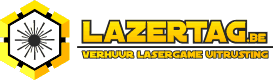 Logo lazertag.be