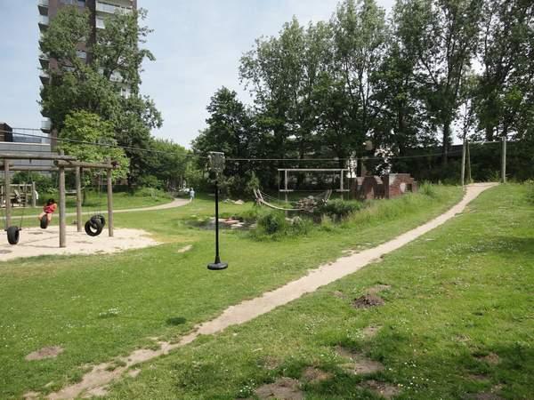 Hooghkamerpark