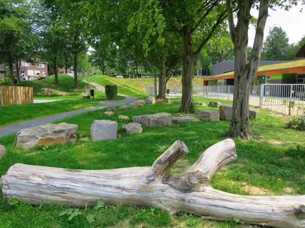 Park op Tienbunder