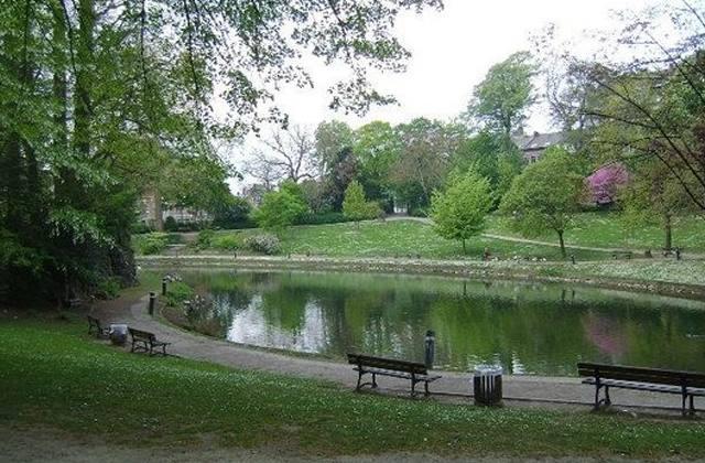 Parc Louise-Marie